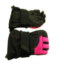 ZIENER MABELLA AS LADY  black pink