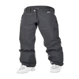 MALOJA HillsboroM. High Tech Pants CHARCOAL