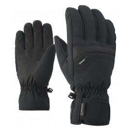Ziener GLYN GTX(R)+Gore warm glove ski alpine black