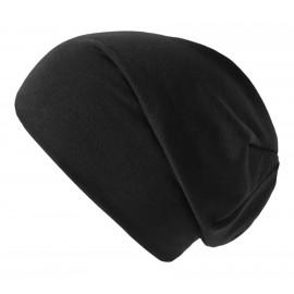 Ziener IRSEY hat black