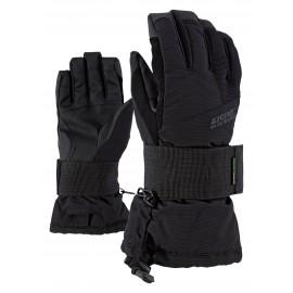 Ziener MERFY JUNIOR glove SB black/black