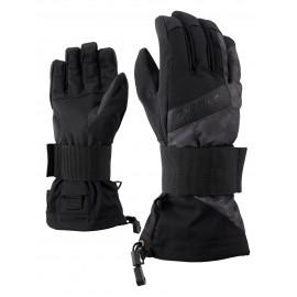 Ziener MIKKS AS(R) JUNIOR glove SB magnet camo print