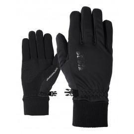Ziener IDAHO GWS TOUCH glove multisport black