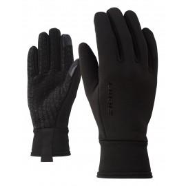 Ziener IDILIOS TOUCH glove multisport black