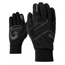 Ziener ULLER glove crosscountry black