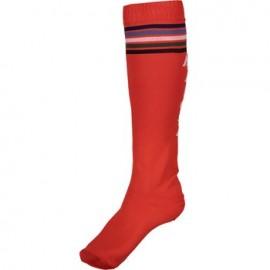 MALOJA MurettoM.Long Sport Socks red poppy