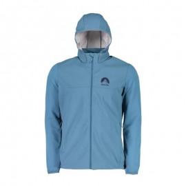 MALOJA BacunM. Multisport WB Hooded Jacket blueberry