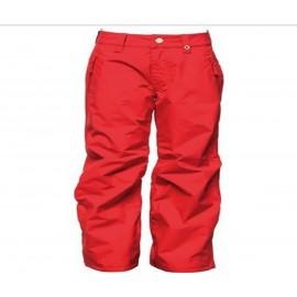 NITRO KIDS GIRLS REGRET PANT RED