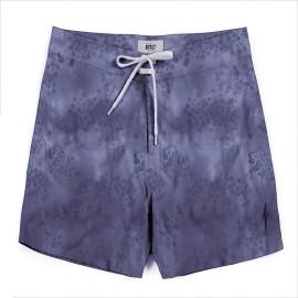 L.BOLT Herbal Crane  Boardshort DRESS BLUE