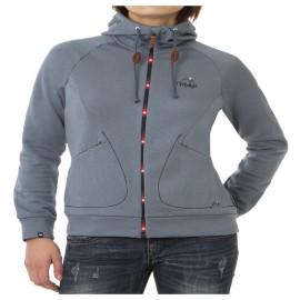 MALOJA SchinnasM. Fleece Jacket frost