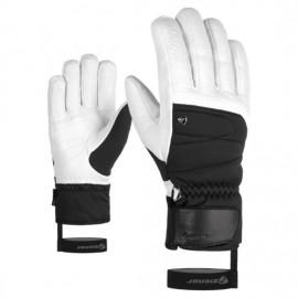 Ziener Kitally GTX(R) PR lady glove black/white