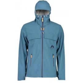 MALOJA StazM Softshell Jacket blueberry