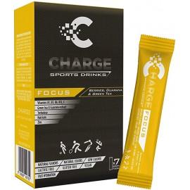 Charge Sportsdrinks Focus