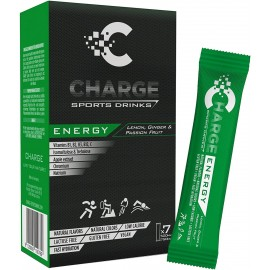 Charge Sportsdrinks Energy