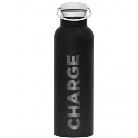Charge Sportsdrinks Black Bottle