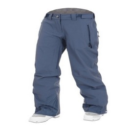 MALOJA RufenaM. High End Pants frost